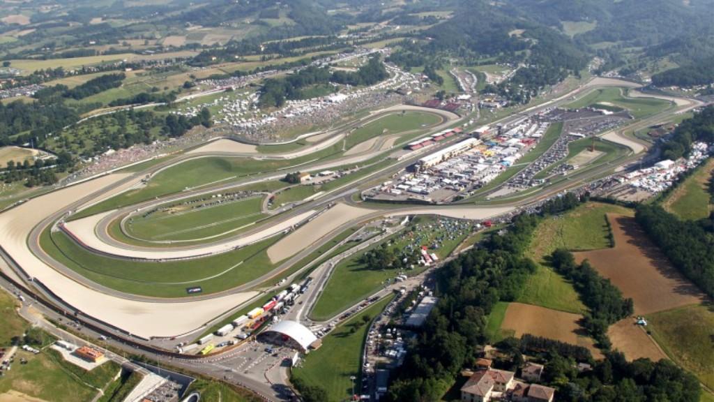 MotoGP 2015, lo spettacolare circuito del Mugello