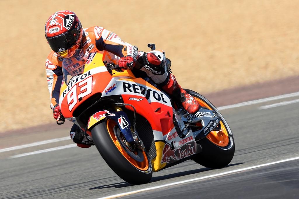 MotoGP 2015, Mugello, Honda, Marc Marquez