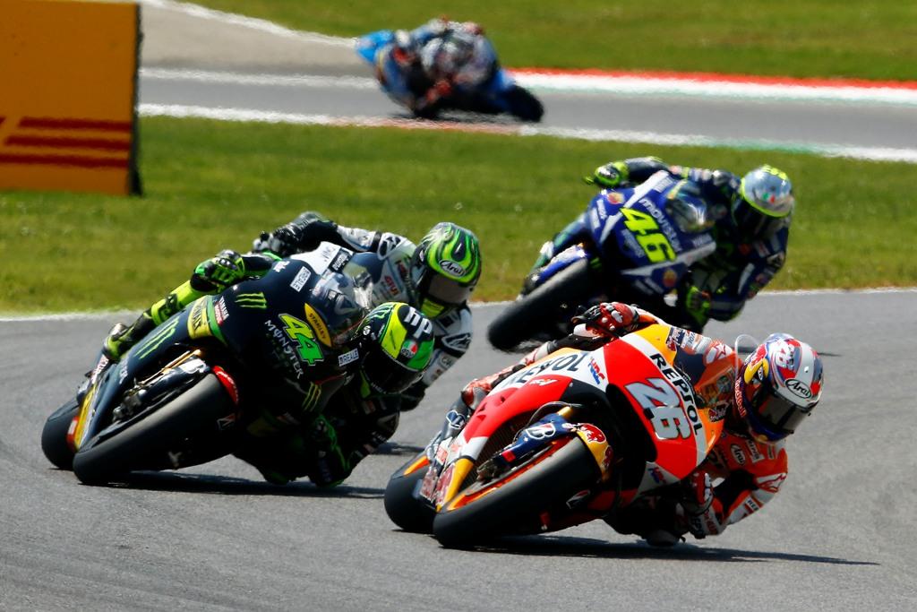 MotoGP 2015, Mugello, Dani Pedrosa