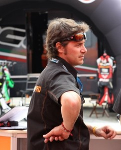 CIV 2015, KTM, Paolo Fabiano KTM Italia