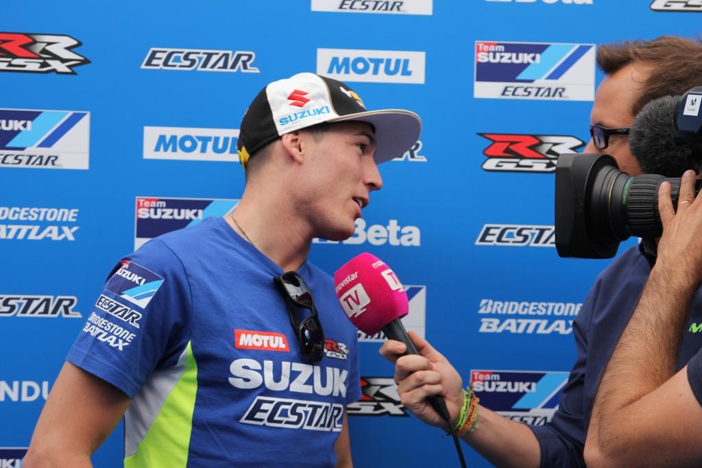 MotoGP, Mugello 2015, Aleix Espargaro