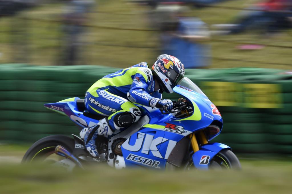 MotoGP 2015, Assen TT, Maverick Vinales