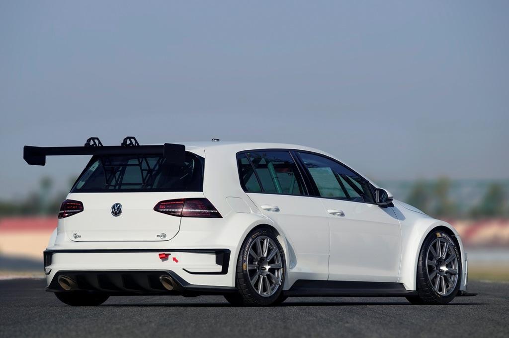 TCR, Golf VW Motorsport