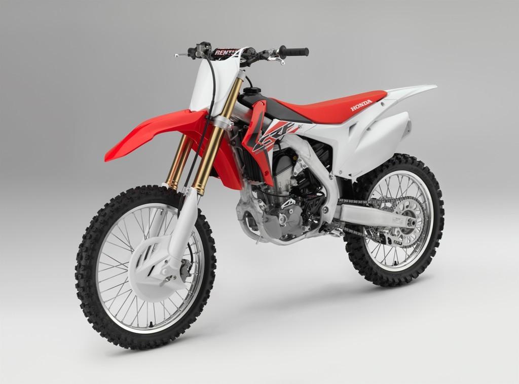 MX 2016 Honda