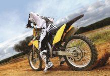 Suzuki MX 2016, la nuova RM-Z