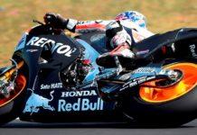 MotoGP, Misano 2015, prototipo 2015 HRC