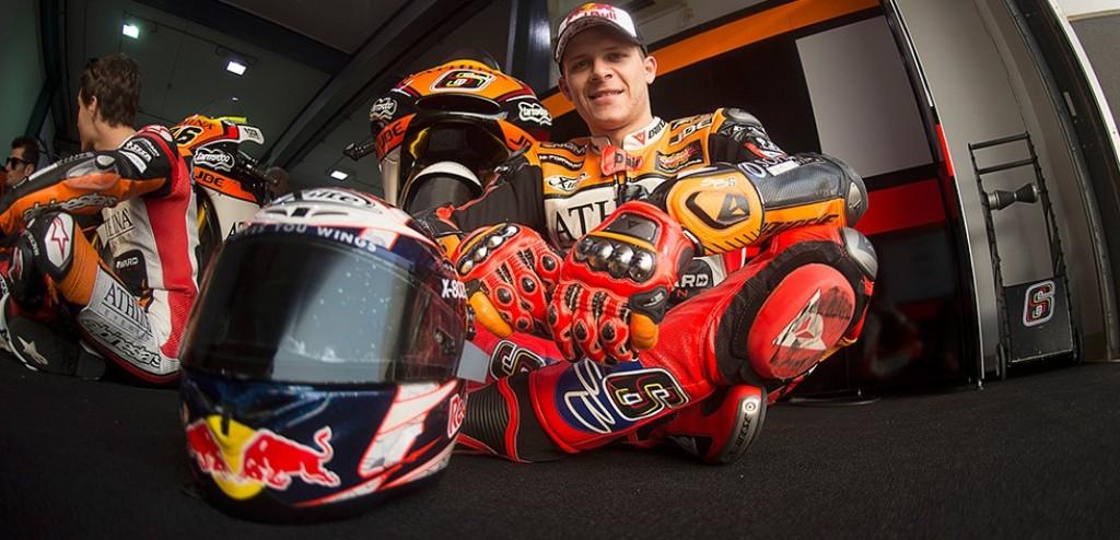 MotoGP, Stefan Bradl sarà il nuovo rider Aprilia MotoGP