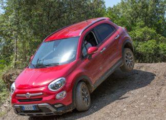 TEST FIAT 500X VIAMAGGIO