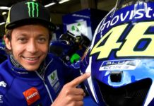 MotoGP 2015, Valentino Rossi