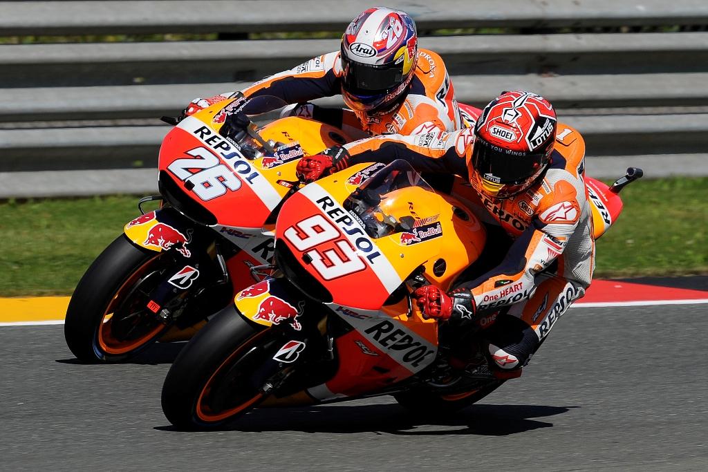 MotoGP 2015, Indy, Marc Marquez, quarto nella classifica iridata