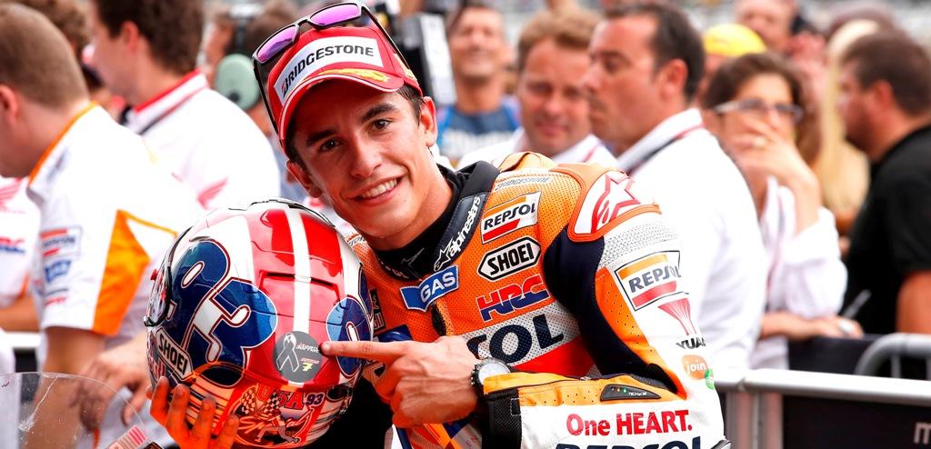 MotoGP, Indy, Marquez vince ancora a Indianapolis