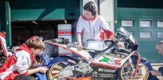 L'Acedemy RMU è una grande opportunità per i più giovani che sognano le corse