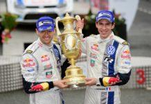 Terzo titolo per VW, Ogier e Ingrassia nel WRC, ma festa rovinata dagli ultimi fatti