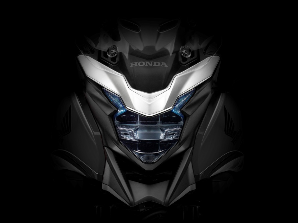 2016 novità: la nuova Honda CB500X