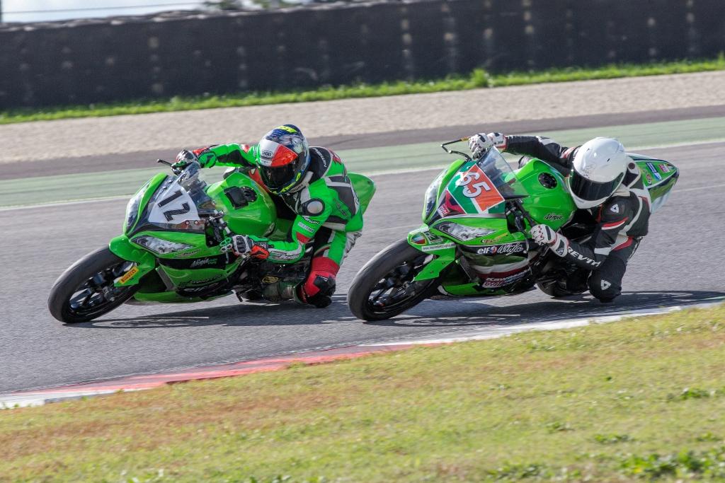 CIV 2015, le due Kawasaki saranno le moto da battere nel 2016