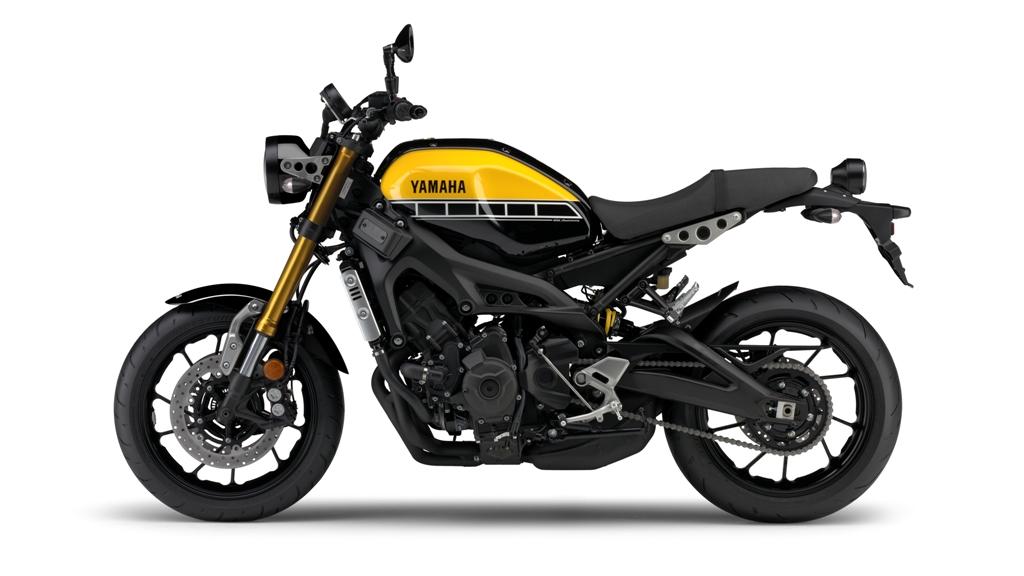 EICMA 2015, Yamaha XS850