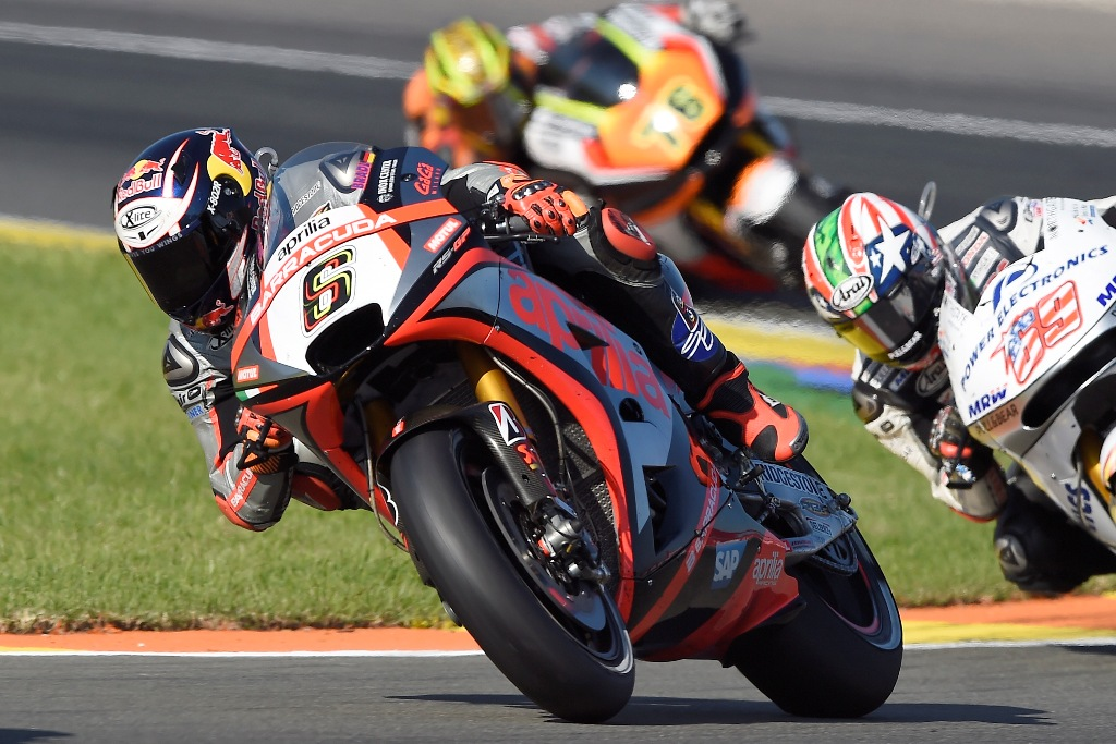 MotoGP 2015, Valencia, Stefan Bradl