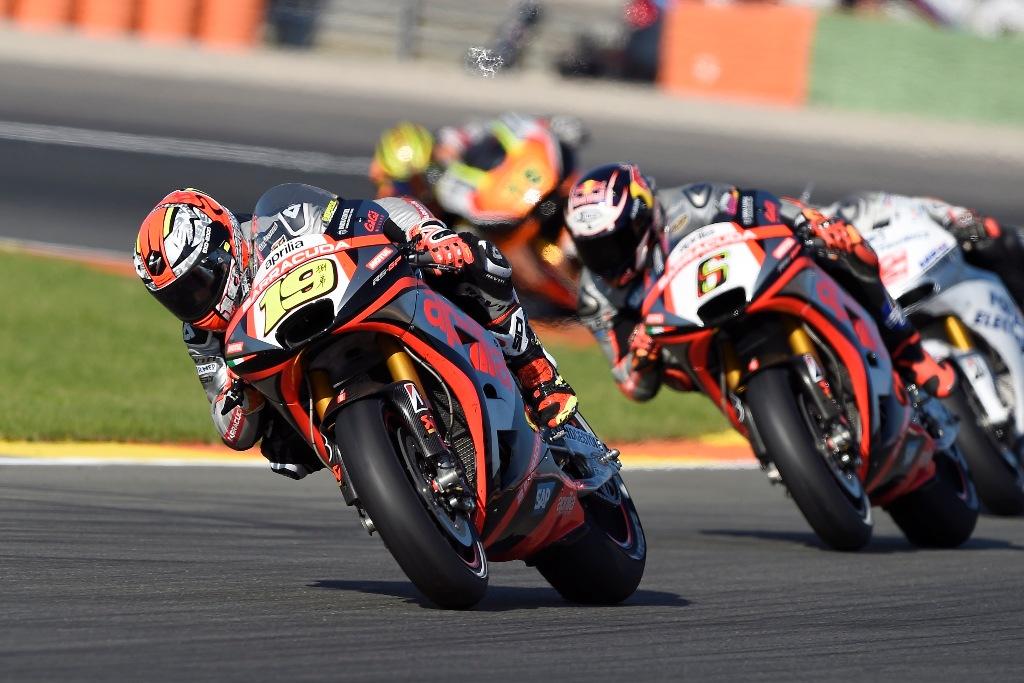 MotoGP 2015, Valencia, Alvaro Bautista