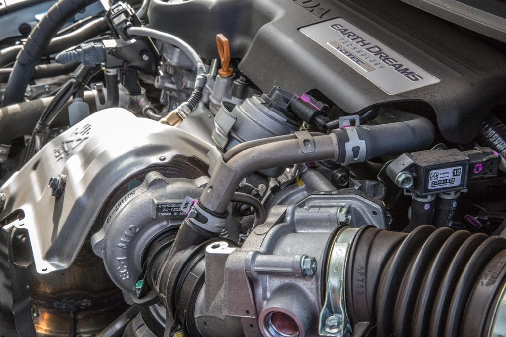 il motore 1.6 DTEC da 120 CV e 300 Nm di coppia