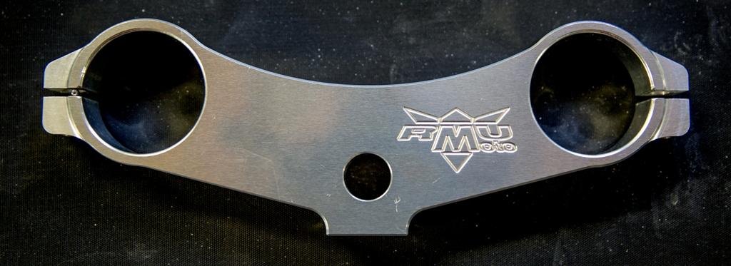 RMU 2015, L'azienda di Mancale è soprattutto artigianalità e lavorazioni meccaniche di precisione