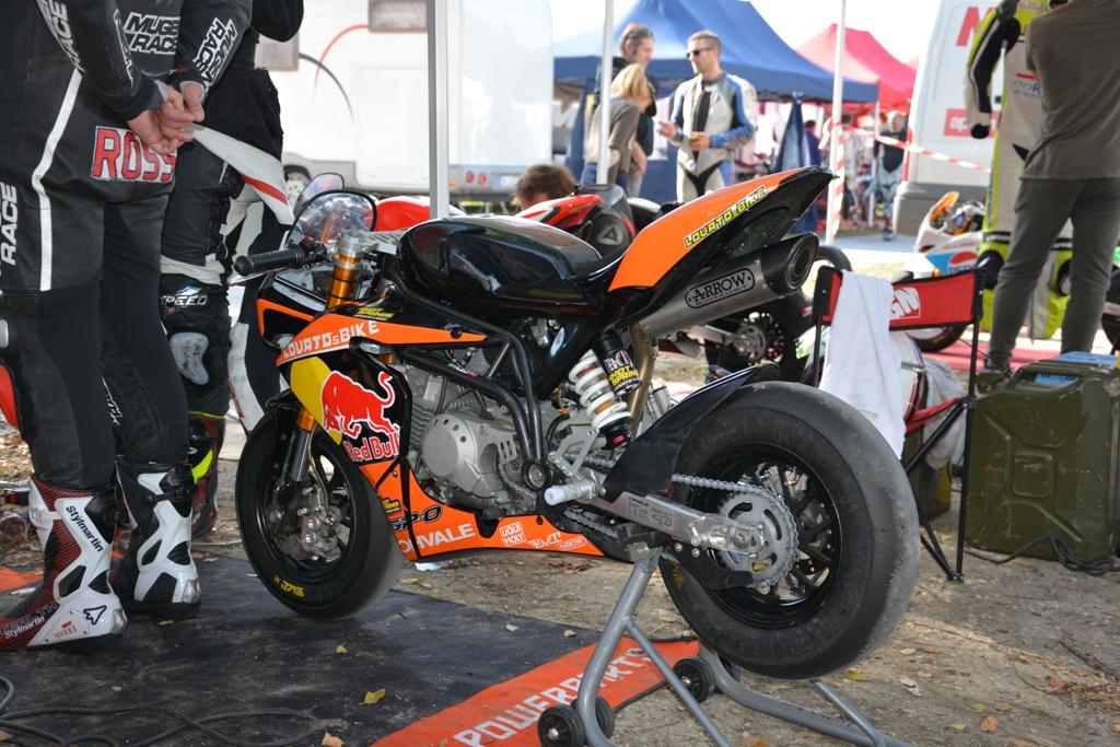 Ohvale, due motori per la moto, un YX 160 ed il Daytona 190