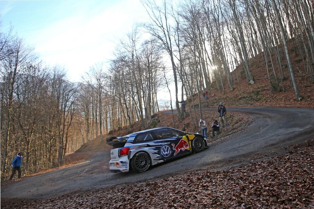 WRC 2016, tecnici e piloti VW hanno lavorato con Michelin e setting delle vetture