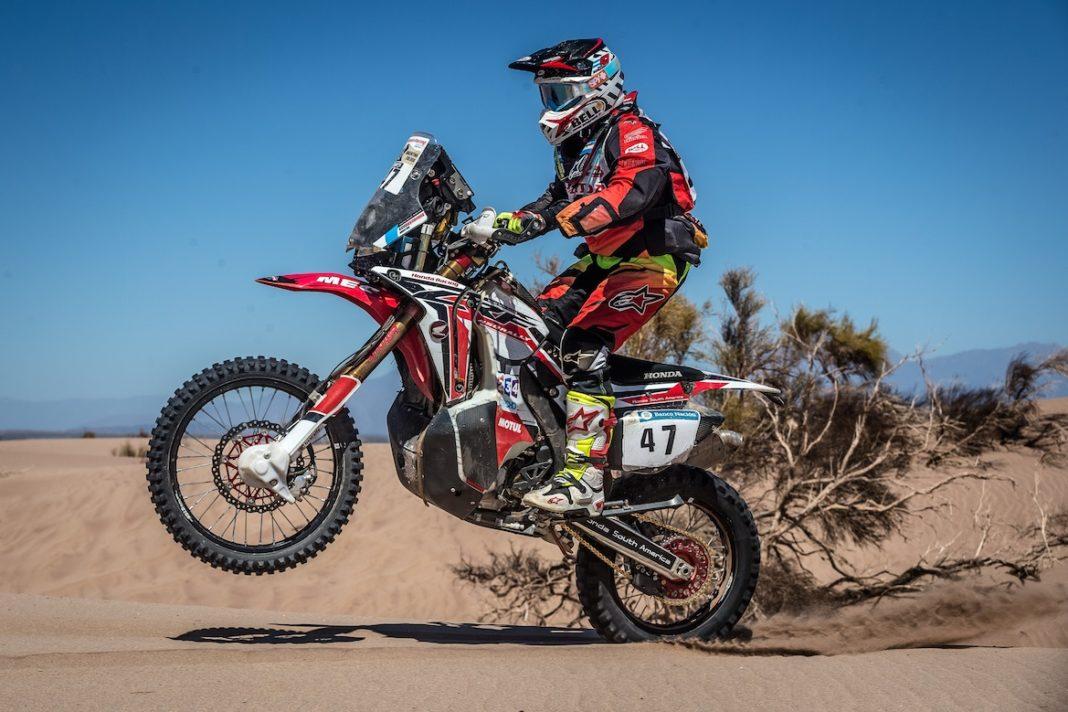 Dakar 2016, ieri 250 km di dune per tutti