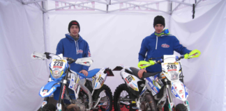Under 23 Chieve, De Stefano e Silvi MC D'Ippolito Racing