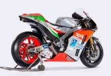 La nuova RS-GP 2016 debutta oggi a Losail