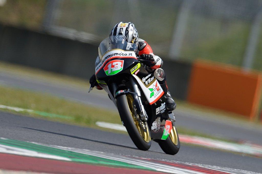RMU Racing, stagione importante per il team factory di Mancasale