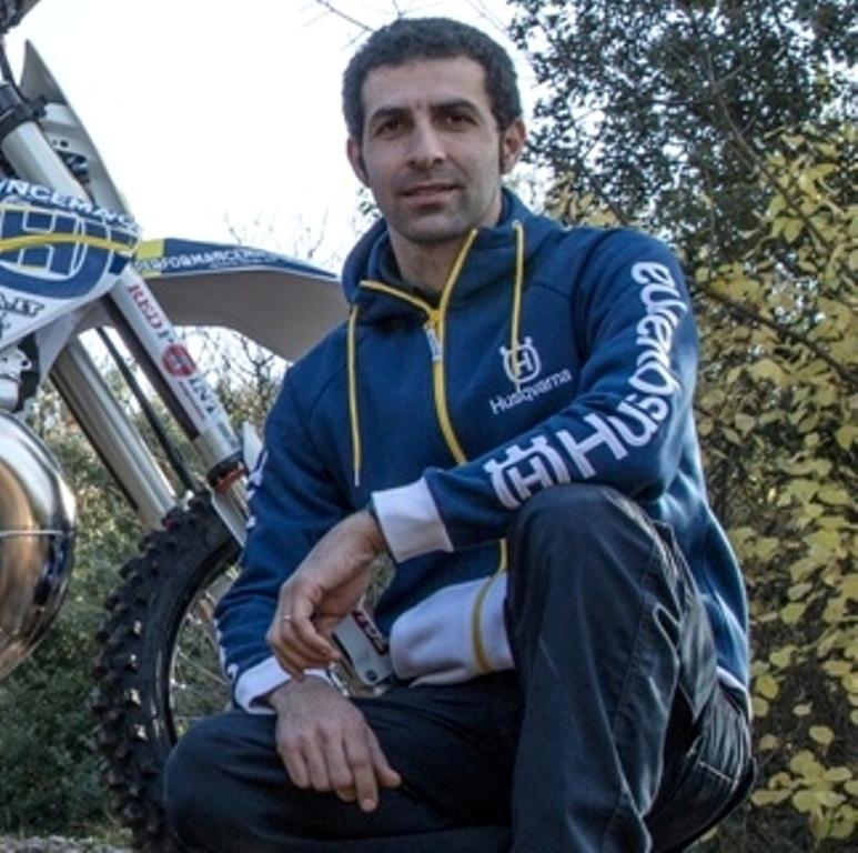 Giorgio D'ippolito, il nostro tecnicio