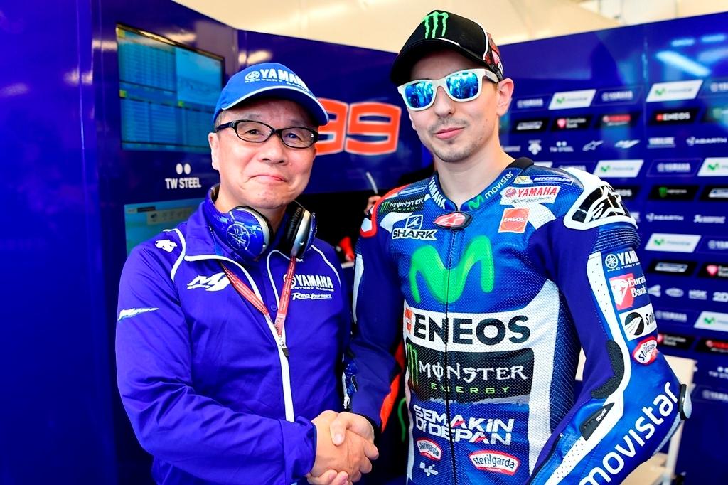 MotoGP 2016, Jorge Lorenzo passerà in Ducati a fine stagione