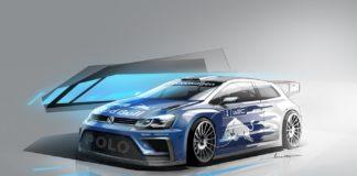 POLO R WRC 2017, 60 Cv in più per una potenza di 380 CV