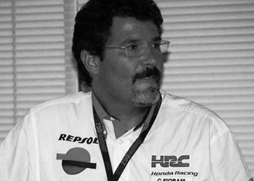 Carlo Fiorani Honda