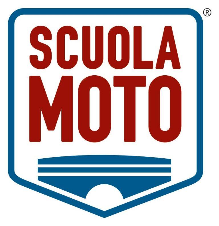 il logo scuolamoto