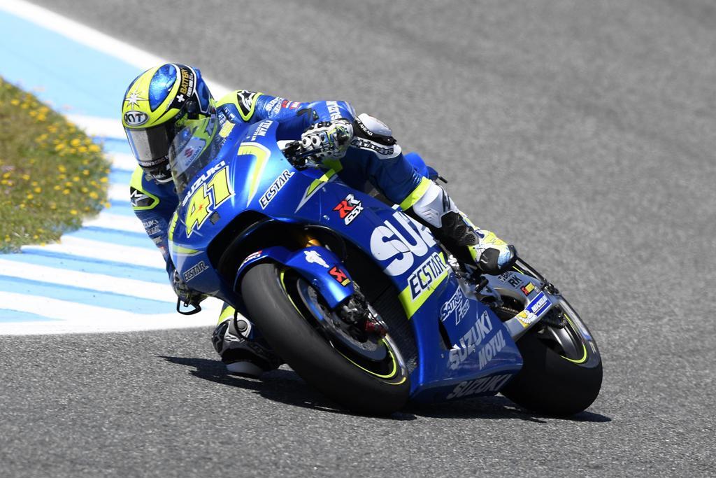 Ottimo 5° posto a Jerez per Aleix Espargaro