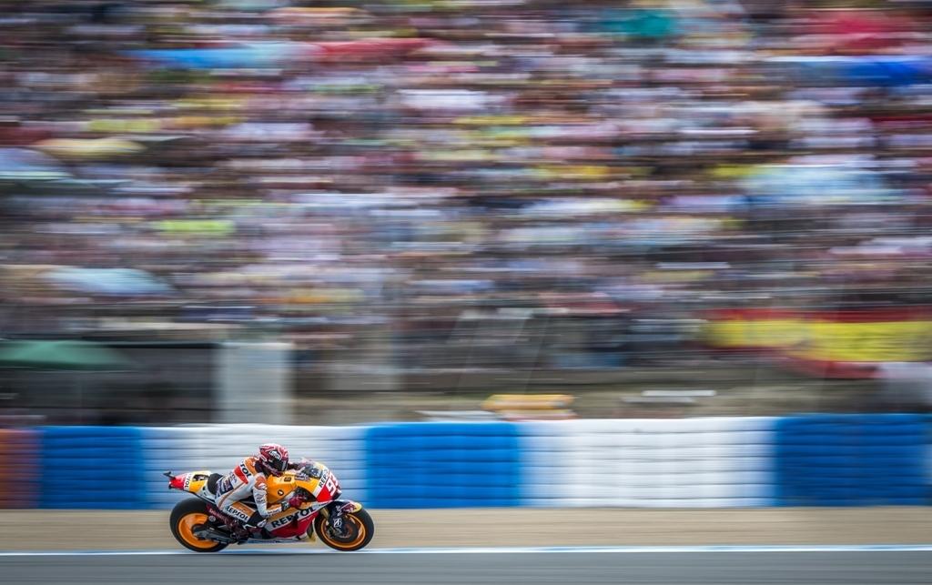 MotoGP 2016, Jerez è pronta ad accogliere la IV tappa del Motomondiale