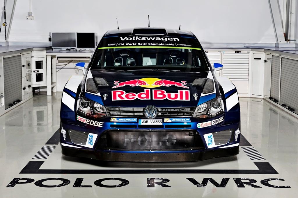 WRC 2016: la Polo R WRC di quest'anno