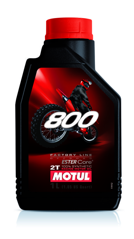 Mutul 800 2T Offroad