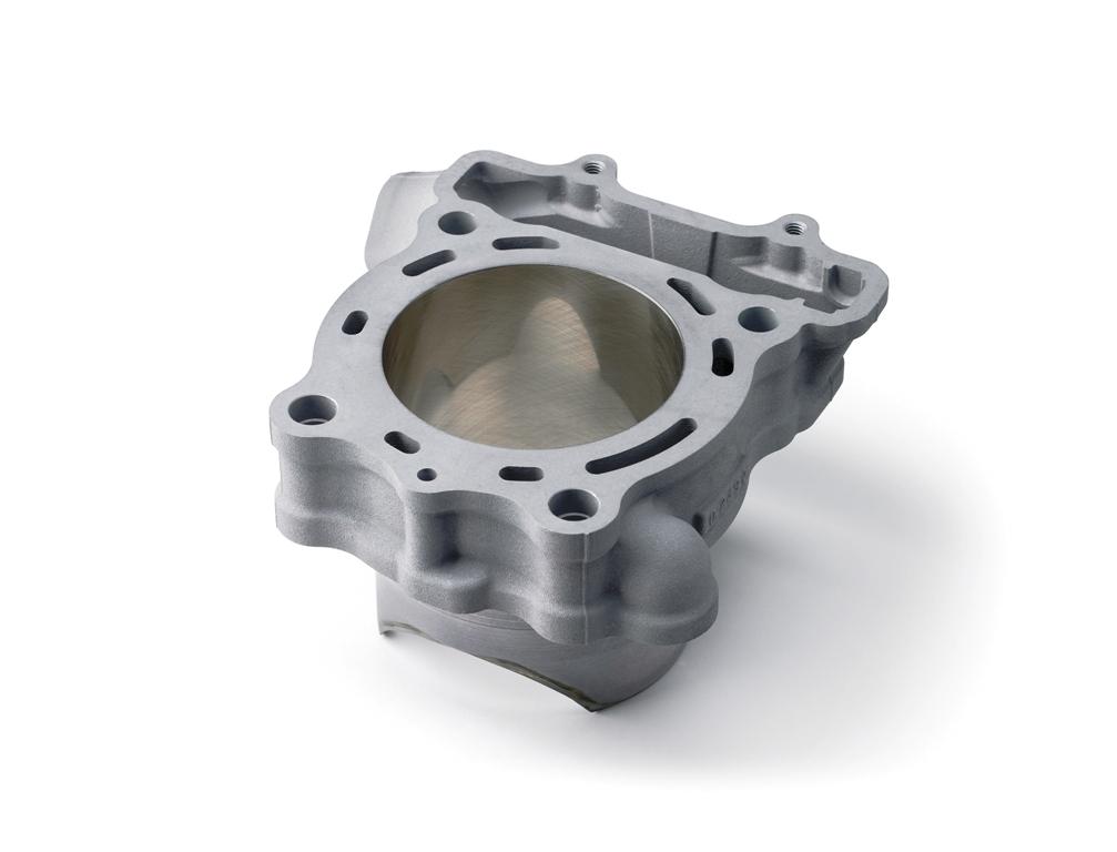cilindro 2017 KX250F