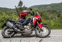 africa twin 2016, performancemag.it