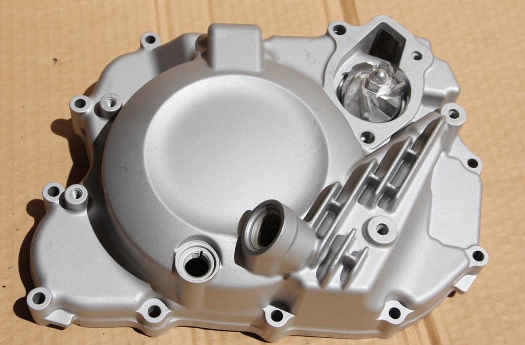 kit revisione pompa acqua Honda e Piaggio Mattei