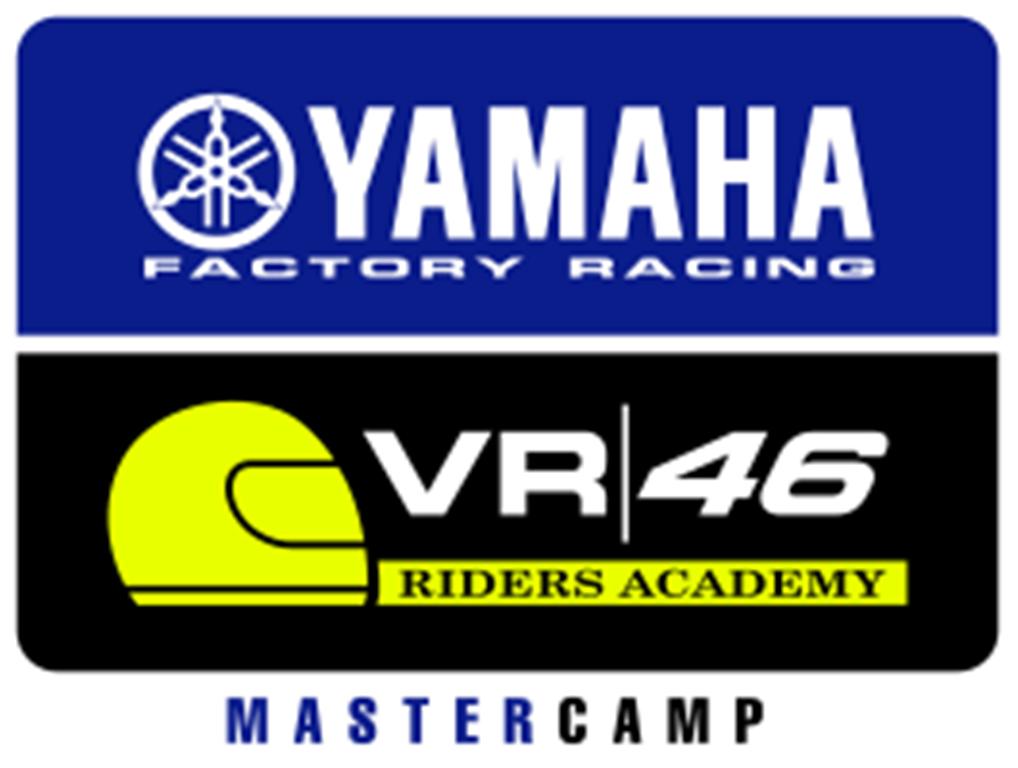 il logo-master camp