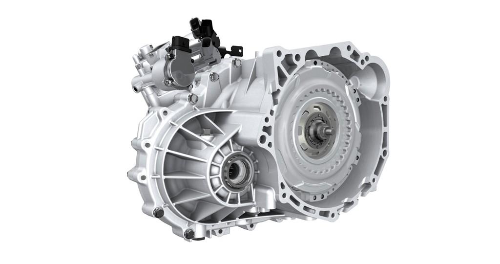Kia Sportage, il nuovo cambio DCT doppia frizione a 7 rapporti