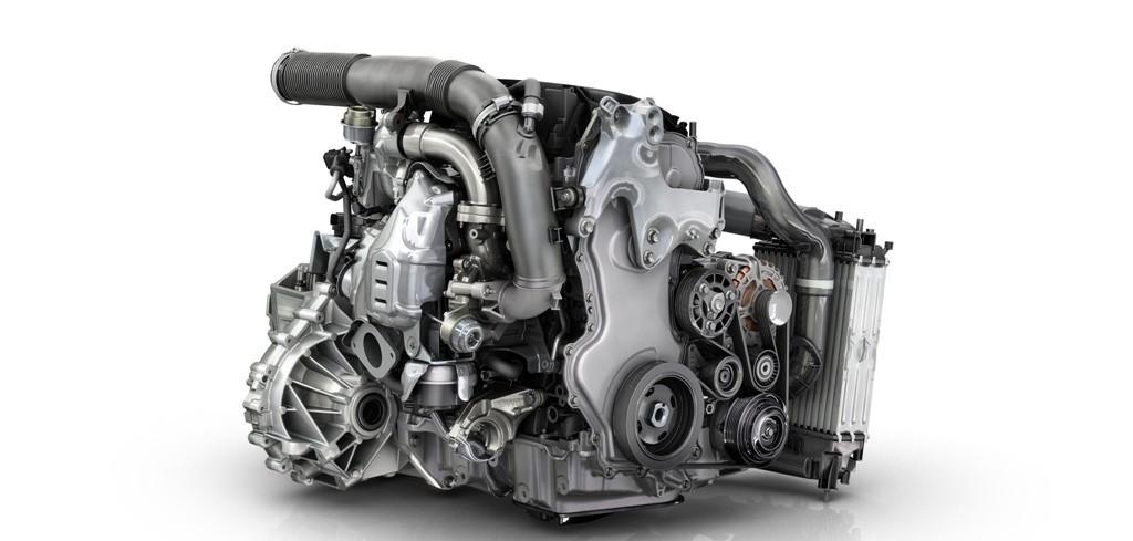 Renault Espace, il twin turbo da 160 Cv Dci