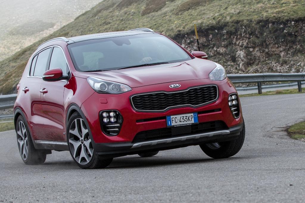 Kia Sportage, il test conferma il buon equilibrio globale del SUV KIa