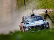 2016 FIA European Rally Championship / Round 05