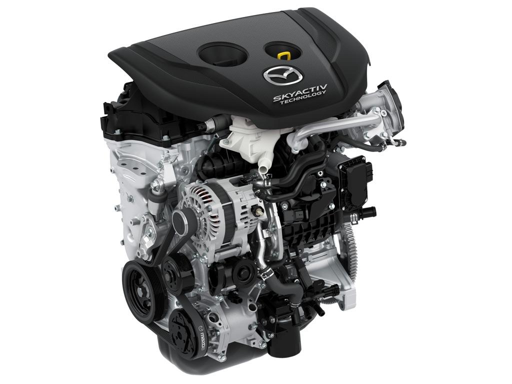 il nuovo motore diesel da 105 Cv