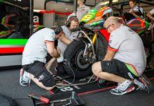 nuove regolazioni per la RS-GP di Alvaro