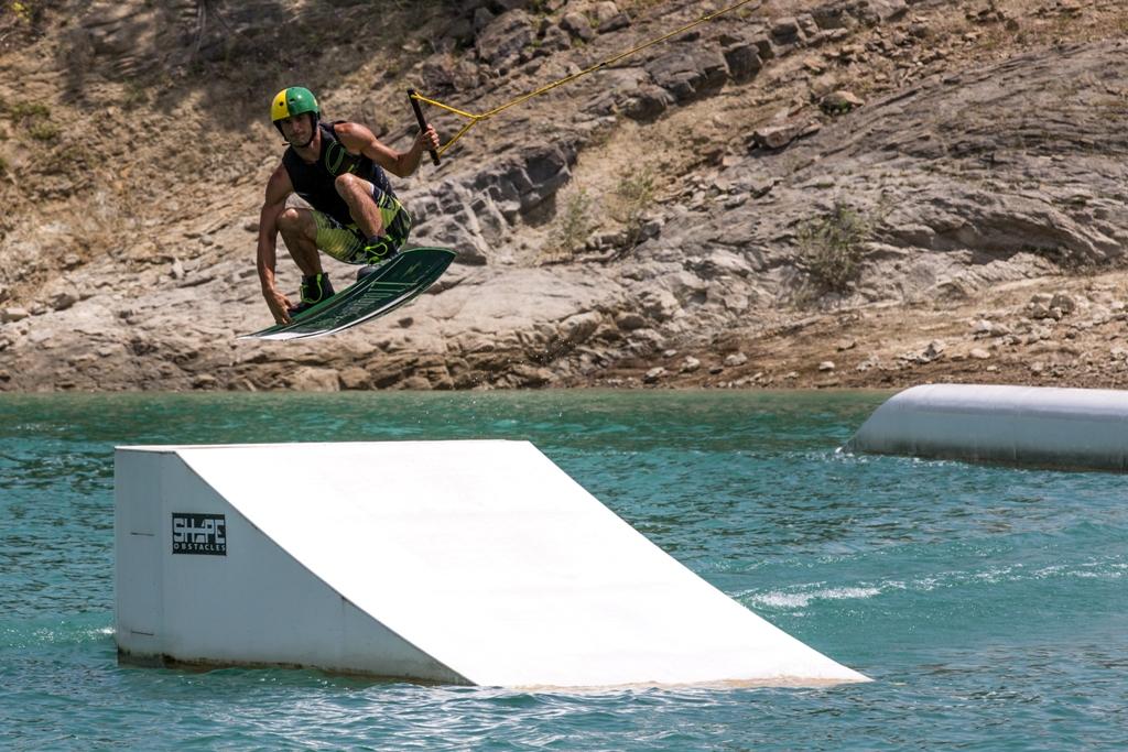 Clubman Cooper SD e Wakeboard, binomio perfetto